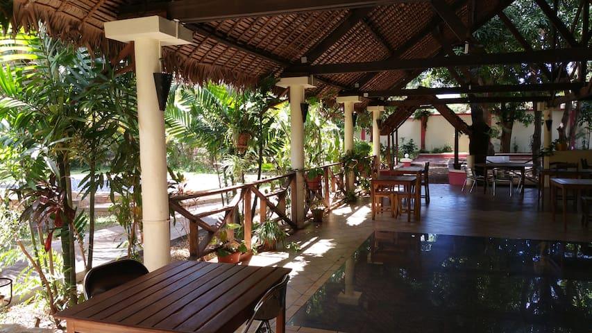 ChambresA&R Sun Antsiranana- MADAGASCAR
