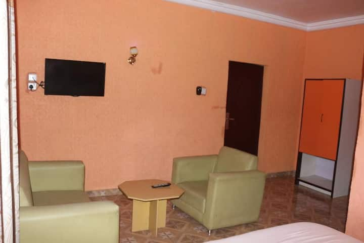 Grand Decent Hotel - Executive Room