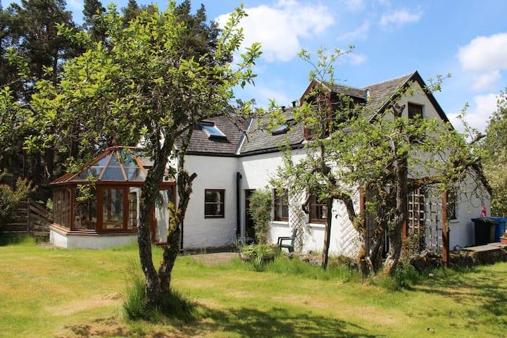 Drumchork Cottage