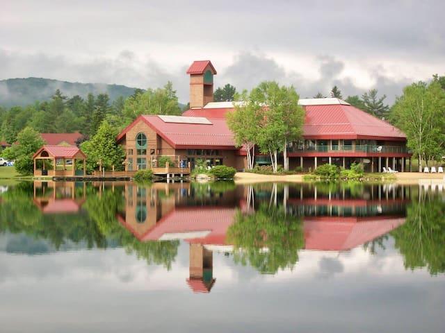 Deer Park Resort in Lincoln NH