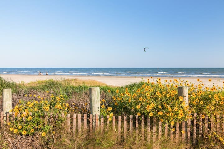 Quaint and quiet suite close to local attractions, beach adventures, & dining