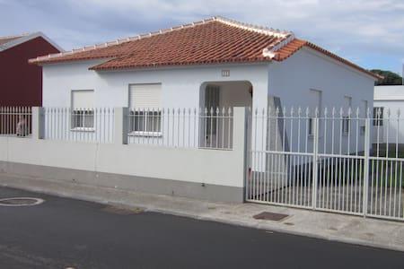 Casa da Fátinha - Férias Açores (ilha Terceira) - Praia da Vitória