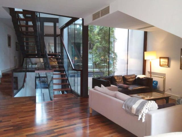 HABITACION DOBLE ideal IFEMA