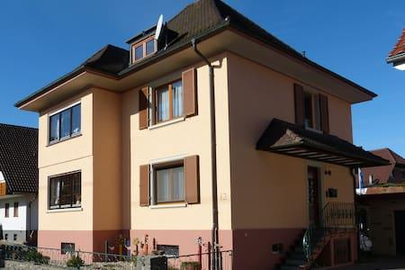 Ferienwohnung Julia im Schwarzwald (78 m²)