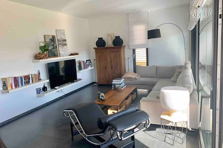 Spacious modern room, close to Luxembourg city