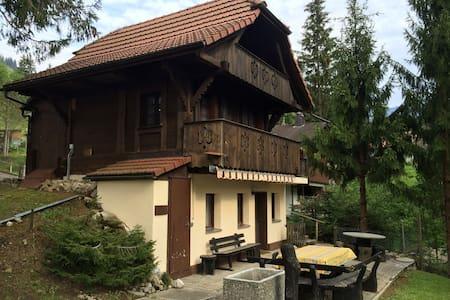 Luzerner Spycher - Finsterwald, Entlebuch