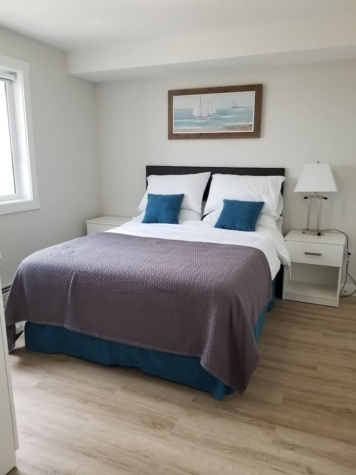 Full Apartment, Brand New, 1 Bedroom 1 Bathroom!