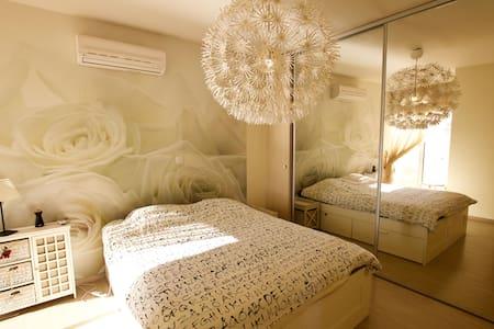 Serene dream. - Agios Athanasios