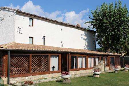 Viozzi's House - Montefalcone Appennino