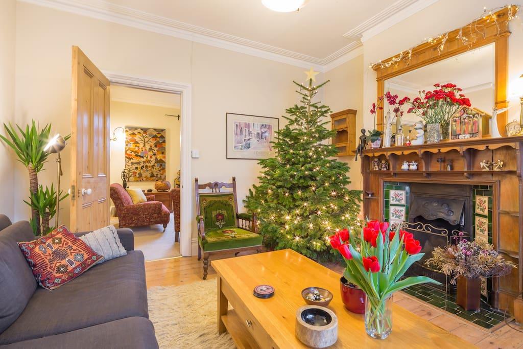 Lovely Living Room 2