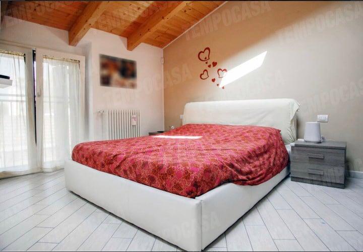 Villa Vita,  confortable Double Room Solution