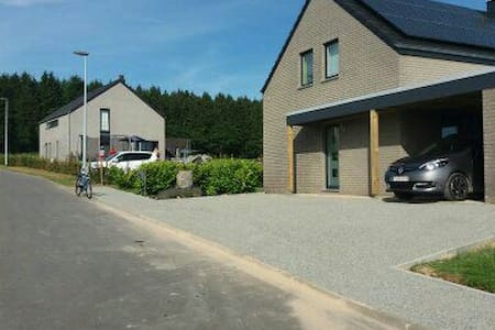 Near the Spa-Francorchamps Track ! - Malmedy - House