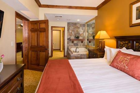Mar19-22 Westgate Park City Resort - Park City - Villa