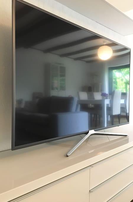 Big Screen-TV