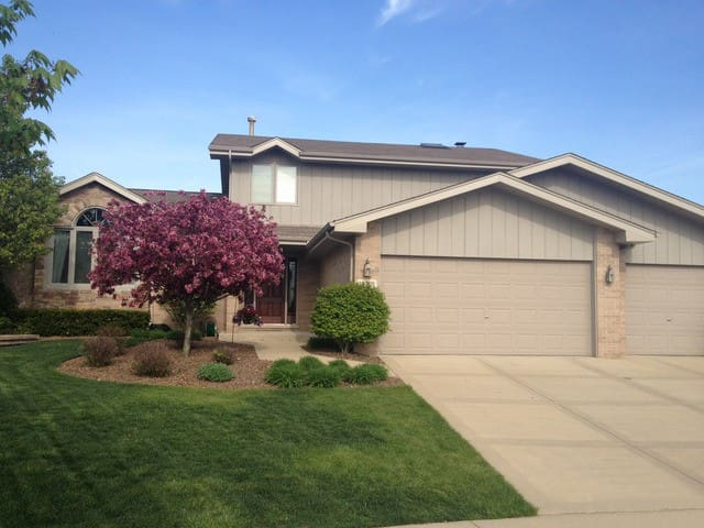 Beautiful Home in Tinley Park - Tinley Park - Ev