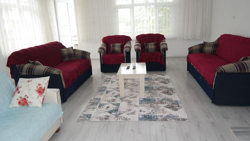 Oturma odası salon