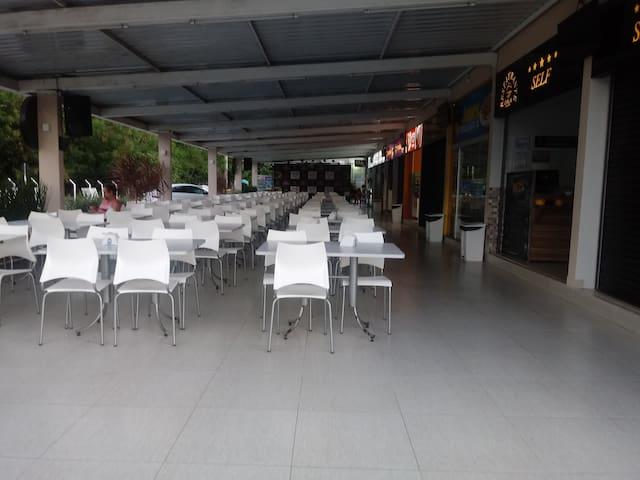 Orla Center