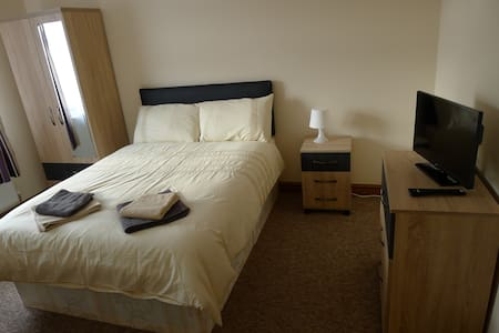 Double Room N4 - Wembley