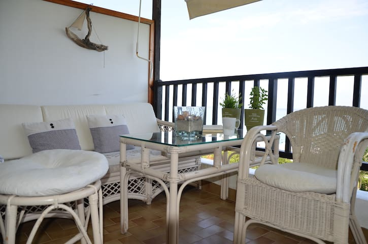 PERFECT APARTMENT FOR PERFECT HOLIDAYS - Chaniotis - Apartemen