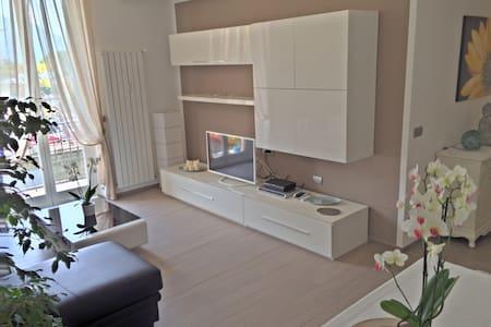 Appartamento comodissimo al mare - Recco - Lejlighed
