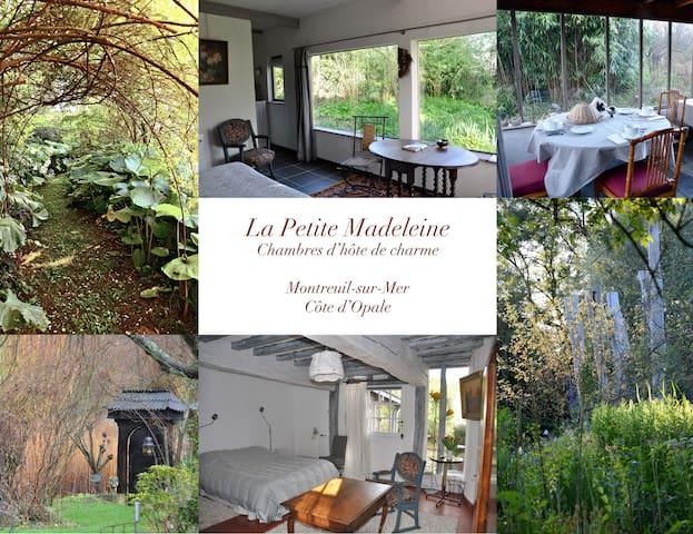 La Source 2 - La Madelaine-sous-Montreuil - Lägenhet