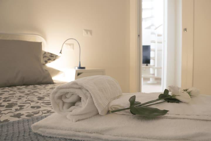 Appartamento bellissimo in centro