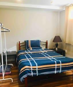 Basement Double Bed-D