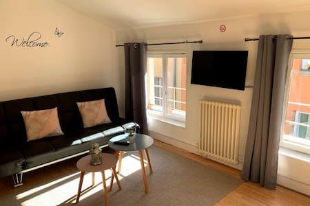 Joli appartement meublé au coeur de Vienne