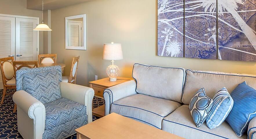Carolina Grande - 1 bedroom/ 1bath condo
