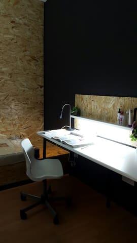 Haru Residence - #1 Simple & Modern - Subang Jaya - Schlafsaal