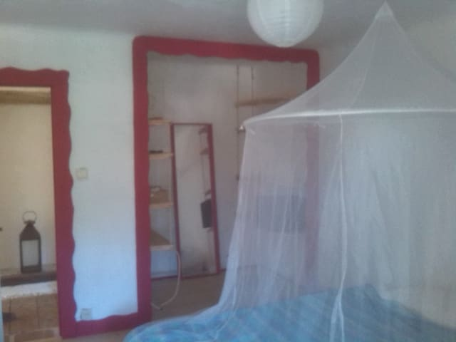 Single room to rent 12 euros. - Valenca do Minho - House