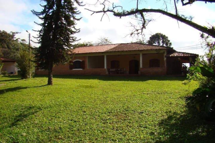 Chácara em Taiaçupeba- Distrito Natureza