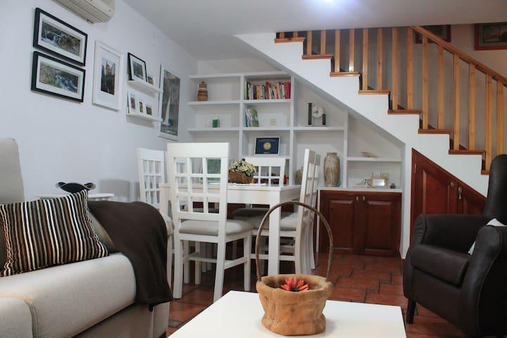 Alojamiento Rural Fuente de la Glorieta de Cazorla