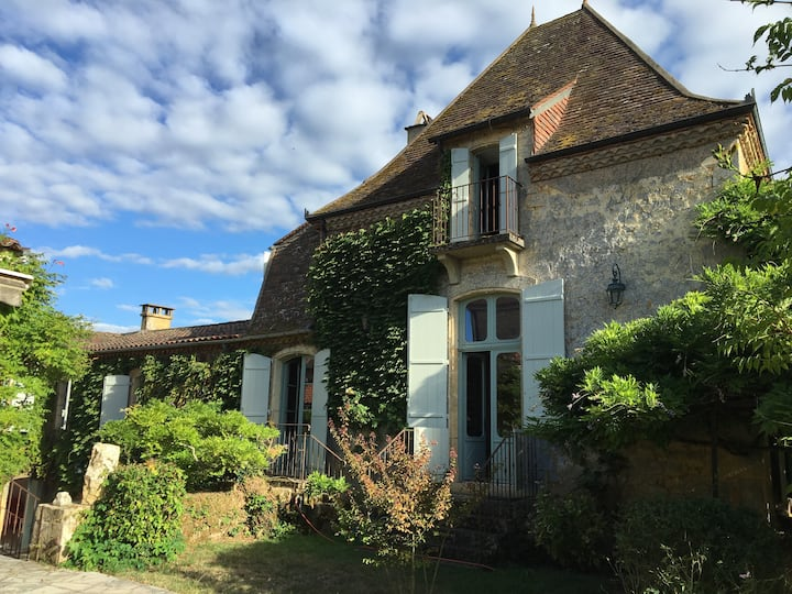 Maison Kubrick - amazing property IN Domme