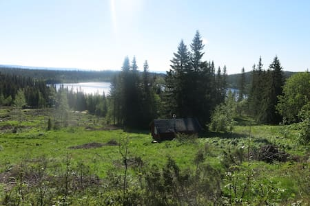 A Perfect Time Out: Charming Cottage in Trysil