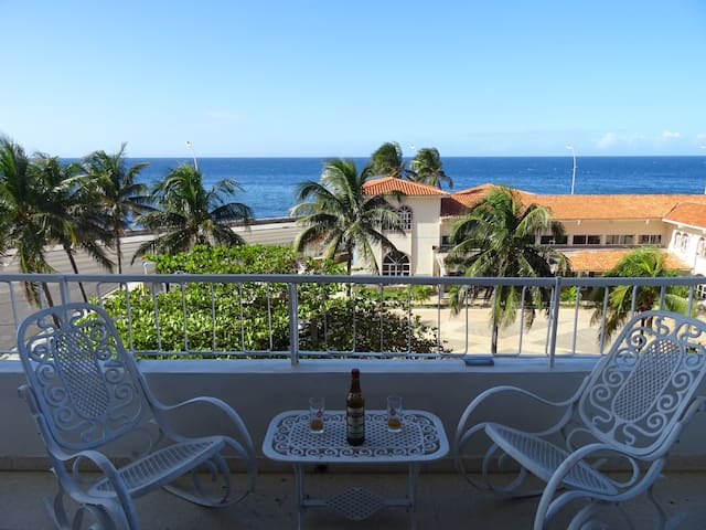Apartment Vero - Cuba with Sea View