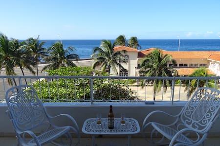 Apartment Vero - Cuba with Sea - View - La Habana - Leilighet