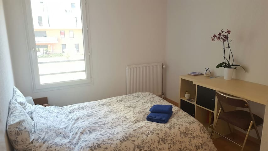 Lovely room with parking in Toulouse - Toulouse - Byt