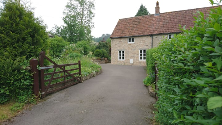 Self-catering farm cottage