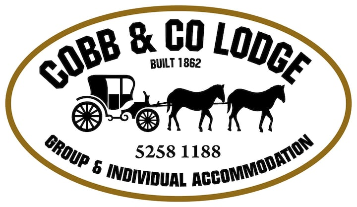 Cobb & Co Lodge Room 3 Bed 5