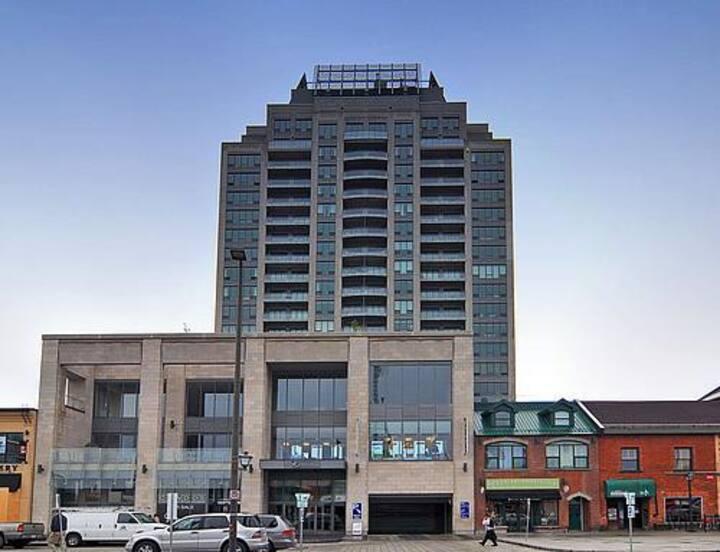 Best location in Ottawa: Byward Market