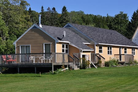Hillsvale Farm Vacation - Hillsvale - Rumah