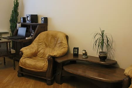 Apartment with Character, Old Town Riga - Riga - Appartement