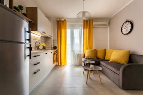 Comfortable & cozy, Apartment Katalea****
