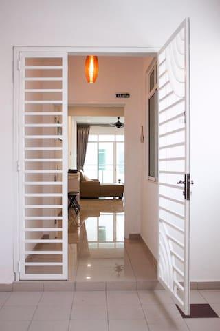 Bayan Lepas Condominium , Spice Penang