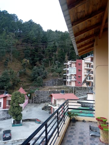 Nature View Apartment - Bhowali