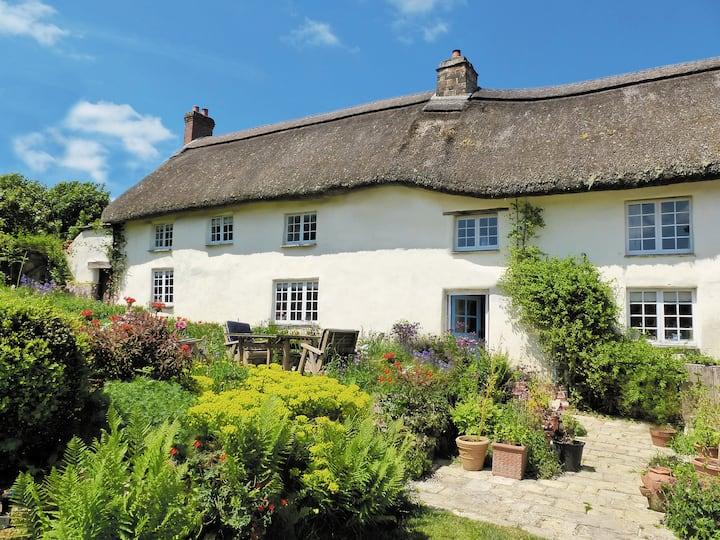 Granny Mcphee'S Farmhouse - HTTR (HTTR)