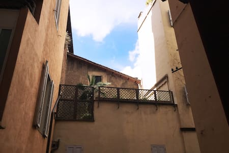 Lovely apartment in the heart of Pantheon - Rome