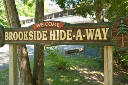 Brookside Hide-Away #2 - Bayfield - Kondominium