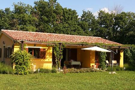 Romantic cottage St. Petra Istria - Medulin